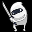white_ninja